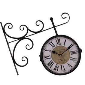 שעון קיר דקורטיבי Paris
