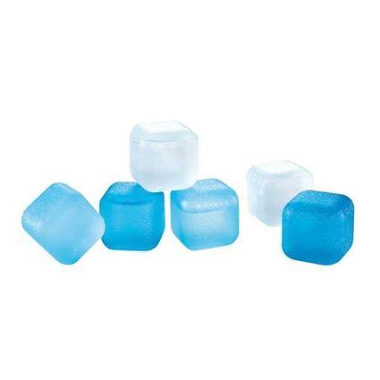 קוביות קרח רב פעמיות