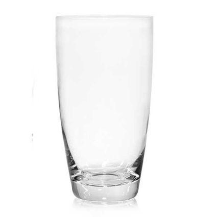 """3 כוסות שתייה 400 מ""""ל Domino מבית Cerve"""