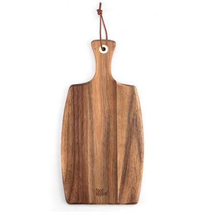 קרש חיתוך עץ שיטה Arden מבית Food Appeal