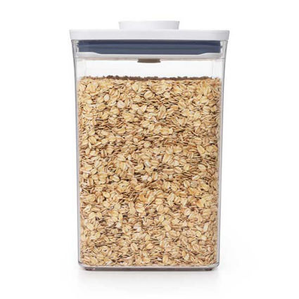 קופסת אחסון למטבח 4.2 ליטר אוקסו