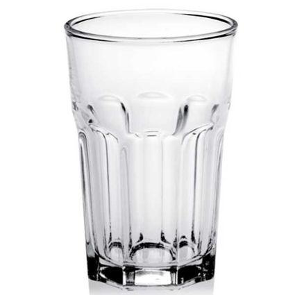 """6 כוסות """"גידי גוב""""  380 מ""""ל"""