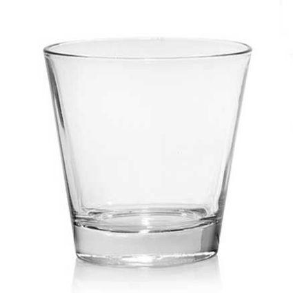 """6 כוסות שתייה 250 מ""""ל Nadia"""